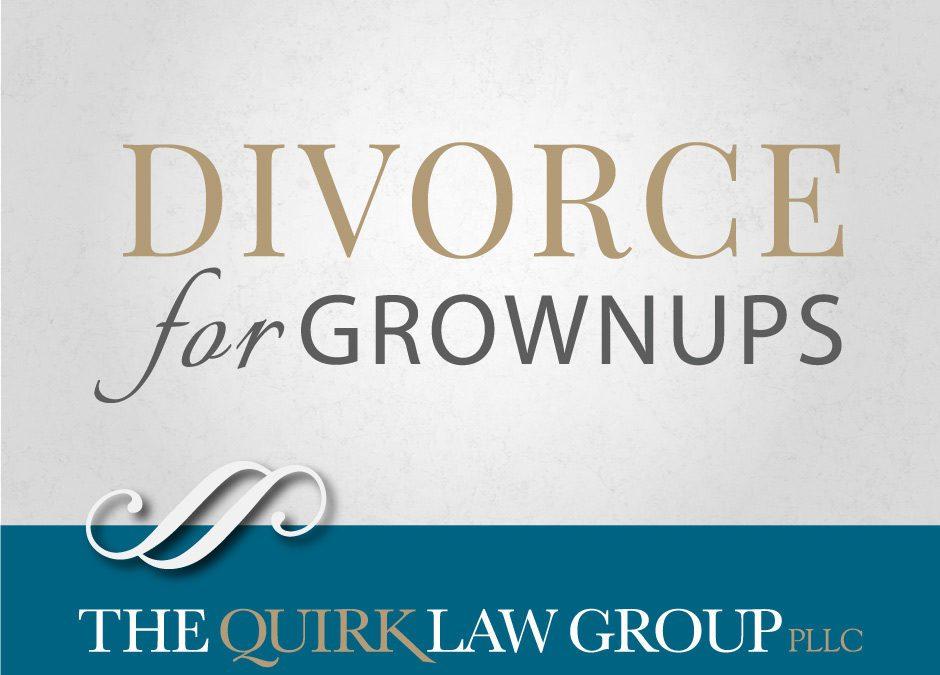 Divorce & Money Video Series